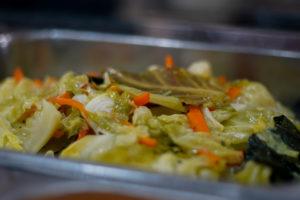 Verduras Refeições Diárias